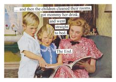The Candid Musings of an Unmumsy Mum