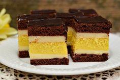 Prajitura Televizor - CAIETUL CU RETETE Tiramisu, Cheesecake, Ethnic Recipes, Desserts, Food, Cooking Recipes, Kochen, Meal, Cheesecakes