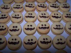 Drobné cukroví a dezerty : Dorty a jiné dobroty pro radost…
