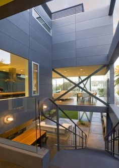 Project - Hover House 3 - Architizer