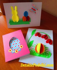 Image gallery – page 475833516877794670 – artofit – Artofit Easter Art, Easter Crafts For Kids, Preschool Crafts, Diy And Crafts, Paper Crafts, Egg Art, Mothers Day Crafts, Pop Up Cards, Spring Crafts