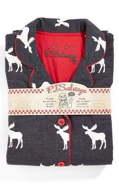 comfy moose flannel pajamas http://rstyle.me/n/tta6vr9te