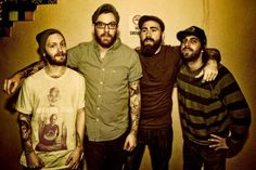 """Four Year Strong release """"Going Down in History"""" Music Video http://www.fortheloveofpunk.com/four-year-strong-release-going-history-music-video/?utm_campaign=coschedule&utm_source=pinterest&utm_medium=4theLove%20ofPunk%20(Media%3A%20Listen%2C%20View%20and%20Watch)&utm_content=Four%20Year%20Strong%20release%20%22Going%20Down%20in%20History%22%20Music%20Video"""