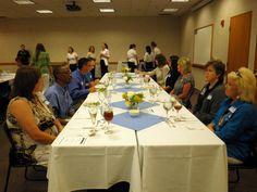 Lexington Campus Hosts Etiquette Dinner   Sullivan University