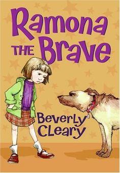 Ramona the Brave Ramona the Brave