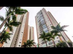 Apartamento Vila Olímpia  Código 100801