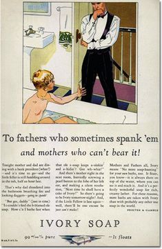The 13 Most Disturbing Vintage Ads for Household Products | Cracked.com