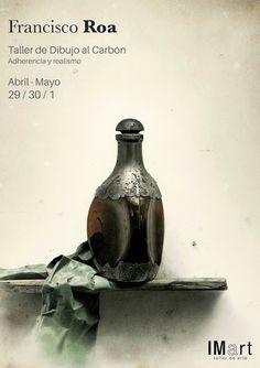 Vive, que no es poco.: Información IMart taller de arte e Invitación expo...