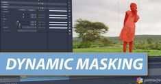 Dynamic Video Masking in Pinnacle Studio 24 First of all let me just clarify that I have not turned into some kind of strange Pinnacle Studio fanboi! The reason I say that is that for the last few weeks I have been reporting on the release of Pinnacle Studio 24. Usually that would mean a […] Studio 24, Video News, Let It Be, Videos, Youtube, Youtubers, Video Clip, Youtube Movies