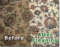 Carpet Shampoo Solution: 1 cup oxiclean 1 cup febreeze 1 cup distilled white vinegar Pour contents into shampooer tub and mix with hot water to fill tub completely. This will not only clean your carpets it will also deodorize. It will smell slightly of vinegar until the carpet is dry. Be sure to test spot with the solution just to be safe, however this should be safe for ALL carpets.