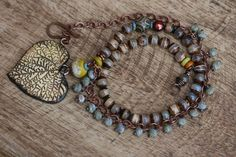 Hey, I found this really awesome Etsy listing at https://www.etsy.com/listing/217455873/boho-rustic-bohemian-i-am-a-heart-ii