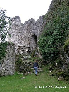 Vicalvi il castello ( fr )