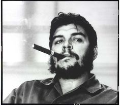 Che Guevara, by René Burri