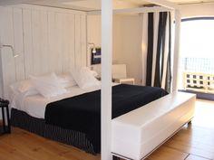Hotel&Restaurant Trias | #boutiquehotel #palamos #baixemporda #costabrava #barcelona #designhotel #hotelmarket #hoteltrias #andilana #grupandilana