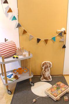 FOR KIDS  3. Kids Playroom #oeuf #normancopenhagen #vilac #sukie #hay #dombocup #areaware #unclegoose #pappelina
