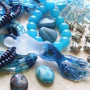 Unique glass beads BIG inventory & FREE shipping by beadsandbabble