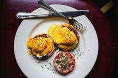 Breakfast Egg Dishes