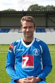 Image result for leiston fc danny cunningham