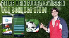 DAS FUßBALL QUIZ | ZEIGE DEIN FUßBALLWISSEN UND SCHLAGE DICO!