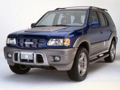 Isuzu Rodeo VX Concept '2000