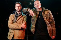 Macklemore & Ryan Lewis Share Brad Pitts Cousin Video #thatdope #sneakers #luxury #dope #fashion #trending