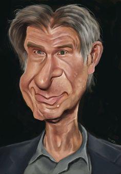 Harrison Ford  (jonesmac2006)