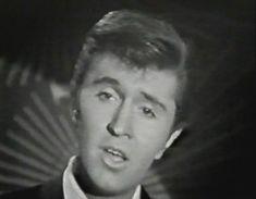 Bobby Solo, Italian contestant at #Eurovision 1965 in Naples