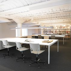 #Bio chairs, by Josep Lluscá and produced by ENEA DESIGN, at BAAS Arquitectura (Barcelona, Spain).
