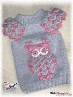 Baby clothes should be selected according to what? How to wash baby clothes? What should be considered when choosing baby clothes in shopping? Baby clothes should be selected according to … Baby Knitting Patterns, Crochet Baby Dress Pattern, Baby Dress Patterns, Crochet Baby Clothes, Knitting For Kids, Knitting Designs, Newborn Girl Outfits, Baby Outfits, Crochet Girls