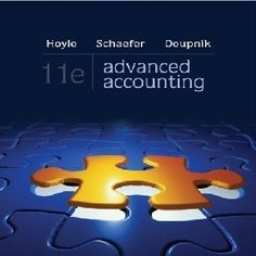 If you're looking for an overview of the most important terms and principles for this subject, you've found it! Our online free test bank for Advanced Accounting 11th Edition Hoyle provide these concepts based on a foundation for learning cost accounting.