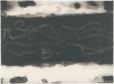 Julia Greenstreet, Curatorial Assistant, Kenneth Tyler Collection, reflects on the prints of Anni Albers – one of the 20th century's most influential textile artists and a brilliant printmaker. (Anni Albers, 'Line involvements II', 1964, lithograph, National Gallery of Australia, Canberra, purchased 1978 )