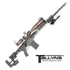Ruger Precision 6.5 Creedmoor Glock Guns, Airsoft Guns, Shotguns, Firearms, Ruger Precision Rifle, Shooting Equipment, Tactical Accessories, Edc Tactical, Sniper Rifles