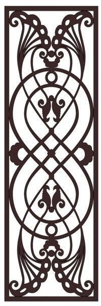 Use your printer or your cricut for a pattern Stencil Patterns, Stencil Designs, Craft Robo, Art Nouveau, Grill Design, Iron Work, Scroll Saw Patterns, Pyrography, Wood Carving