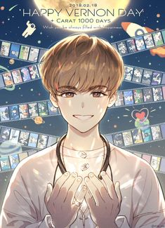 SEVENTEEN – Fan art enoki ※Please do not repost without permission to other sites I grouped the above questions concerning the pencil drawing … Fanart Kpop, Vernon Seventeen, Hip Hop, Kpop Drawings, Seventeen Wallpapers, Cute Art, Anime Guys, Chibi, Anime Art