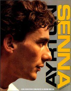 Ayrton Senna bibliography: Ayrton Senna de Jean-Sébastien Fernandes, http://www.amazon.fr/dp/2702124542/ref=cm_sw_r_pi_dp_2nDurb0X1MPW1