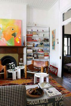 i loOOove that carpet // desire to inspire -