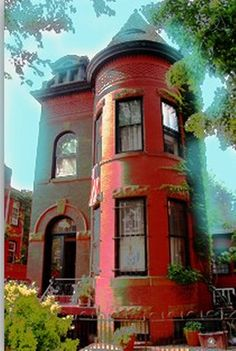 English Basement apartment in 1894 Victorian on Capitol Hill - Get $25 credit with Airbnb if you sign up with this link http://www.airbnb.com/c/groberts22