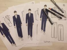 Design For the Wedding Brothers