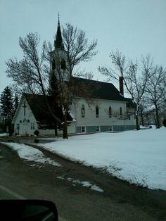 Nelson County North Dakota
