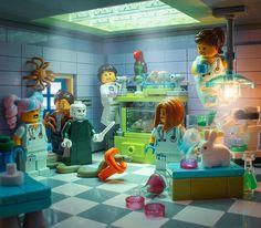 Legos, Lego Ninjago Nya, Lego Hospital, Lego Memes, Lego Universe, Lego Creative, Lego Pictures, Lego Activities, Lego Craft