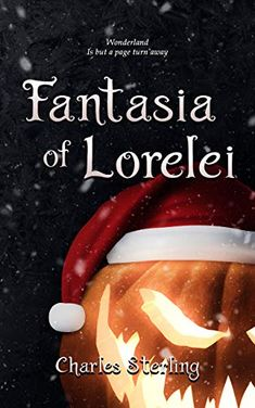 FREE on Kindle until October 31st. Lorelei's dreams were crushed as a child when she found out Santa wasn't real. Now a quirky mature girl, one festive Christmas night she received a fairy tale book, one that she had entered upon opening it.