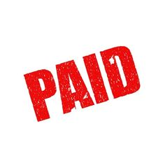 When Mary Rush booked and paid for an Airbnb accommodation, she received a receipt that she had paid in full for the reservation. When does paid in full mean that you're not paid in full? Paying Off Car Loan, Invoice Sent, Accounts Payable, Uk Images, Car Loans, Self Inking Stamps, Debt Free, Book Of Life, Accounting