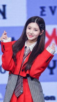 Kpop Girl Groups, Korean Girl Groups, Kpop Girls, Yuehua Entertainment, Kpop Fanart, Forever, The Most Beautiful Girl, Stylish Girl, Pop Group