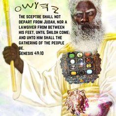 Biblical Hebrew, Hebrew Words, Bible Words, Bible Scriptures, Blacks In The Bible, Black Women Quotes, Black Hebrew Israelites, Spirit Of Truth, Black Jesus