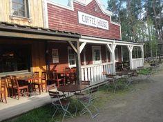 Westernstadt El Dorado Templin: http://www.eldorado-templin.de/