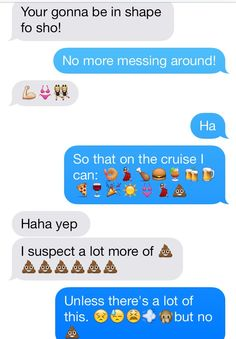 fun with emoticons
