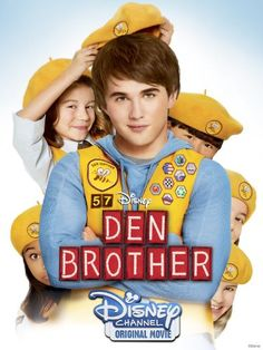 Den Brother *** More info could be found at the image url.