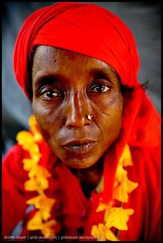 Faces Tell Stories by @gmb_akash  #travel