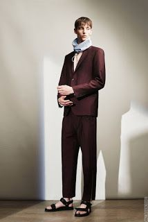 Male Fashion Trends: Joseph Spring/Summer 2016 - London Collections: MEN