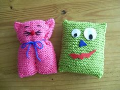 green square = gonk just make legs and arms with french knitting Barbie Knitting Patterns, Beginner Knitting Patterns, Knitting Kits, Knitting For Beginners, Easy Knitting, Crochet Patterns Amigurumi, Loom Knitting, Crochet Toys, Christmas Crochet Blanket